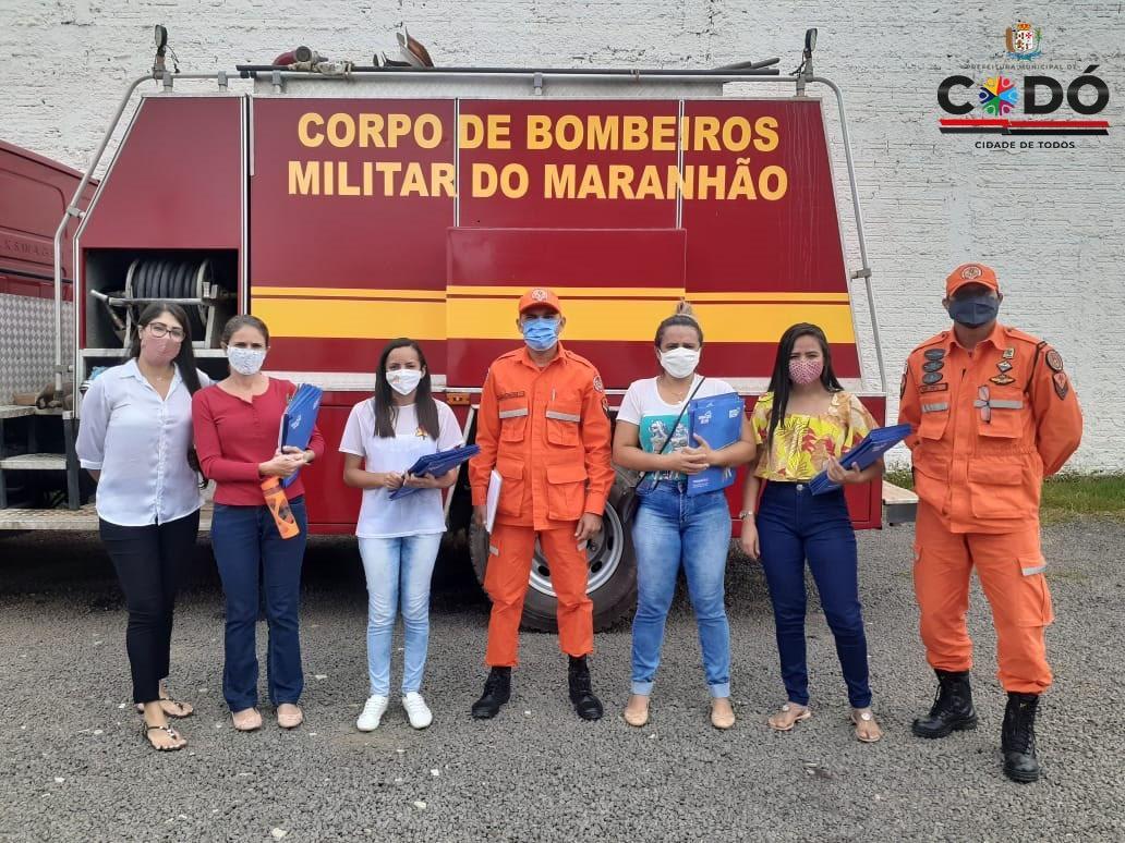 CARTÕES DO MINHA CASA MELHOR VÃO CHEGAR A TODAS AS FAMÍLIAS CONTEMPLADAS DE CODÓ