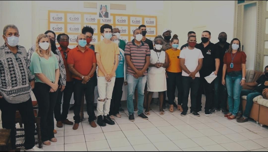 Prefeitura realiza posse dos conselheiros da Cultura em Codó
